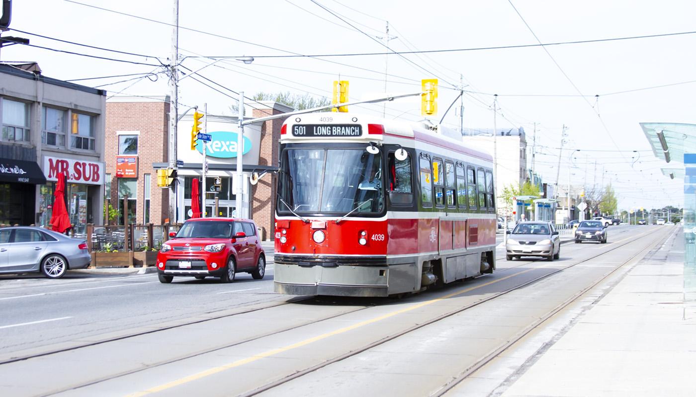 Longbranch Etobicoke Toronto