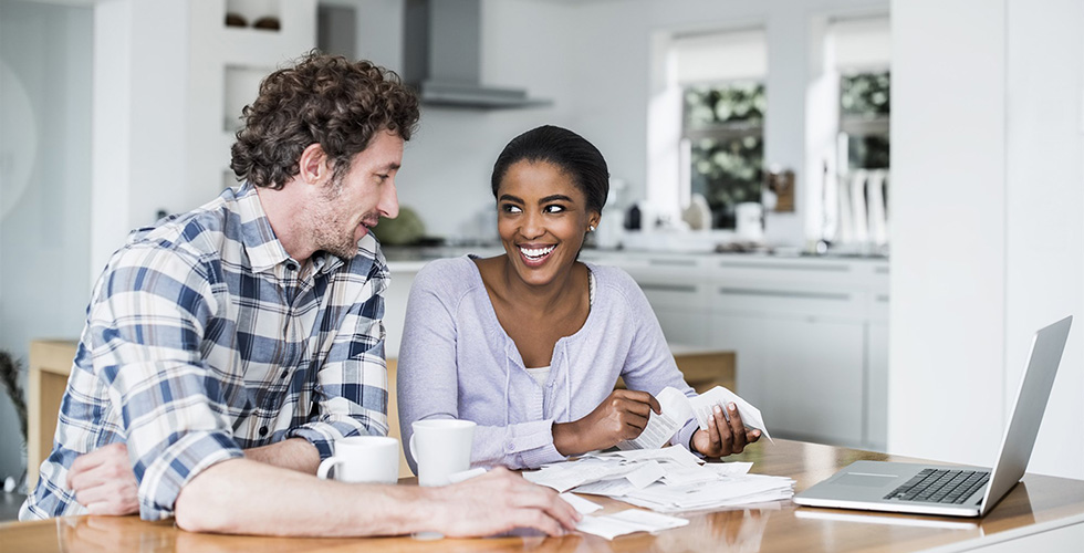 How To Set A Budget For Buying A Home