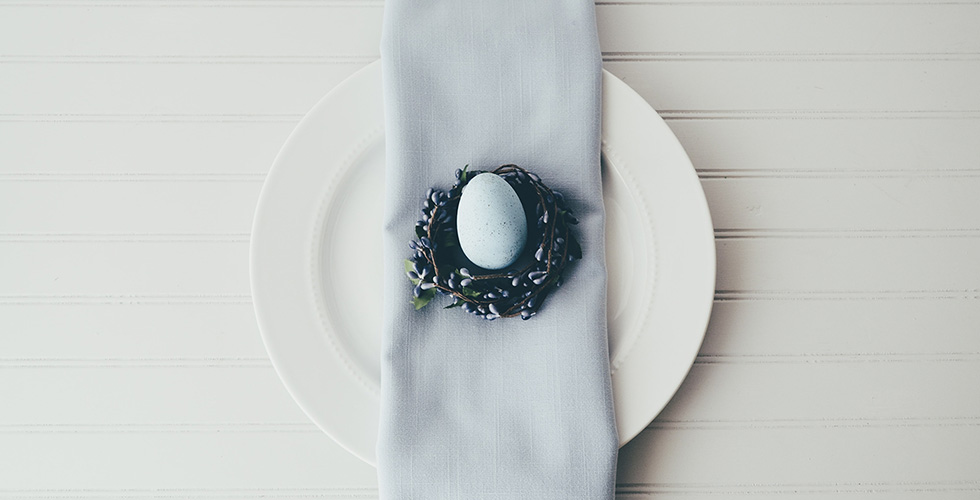 Spring Into Easter With These Seasonal Accents