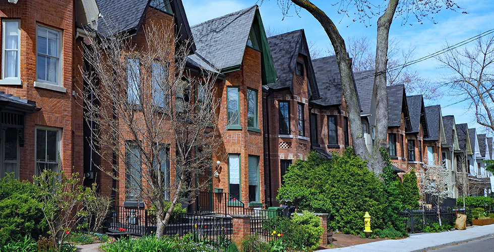 Where Home Values Have Risen The Most