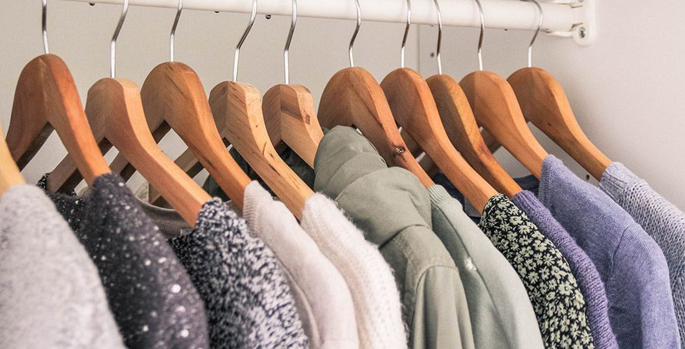 6 Tips To Organize Your Home's Closets